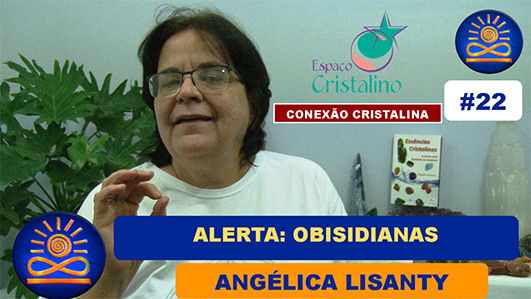Alerta: Obisidianas – Angélica Lisanty