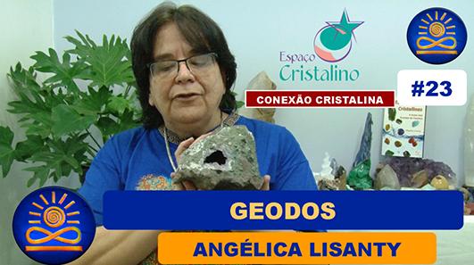 Geodos – Angélica Lisanty