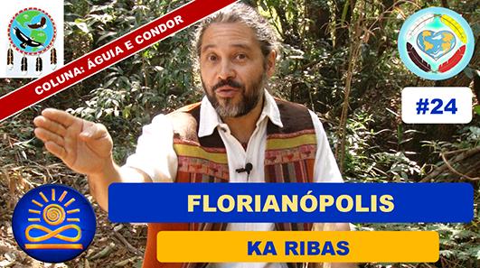 Florianópolis – Ka Ribas