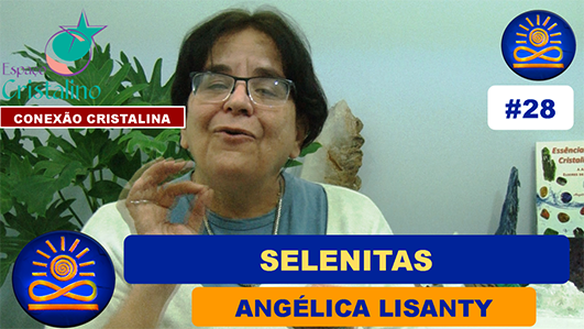 Selenitas – Angélica Lisanty