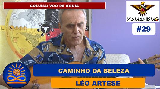 Caminho da Beleza – Caminho das Virtudes - Léo Artese