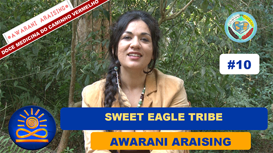 Sweet Eagle Tribe– Awarani Araising
