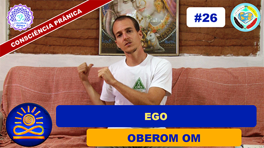 Ego - Oberom