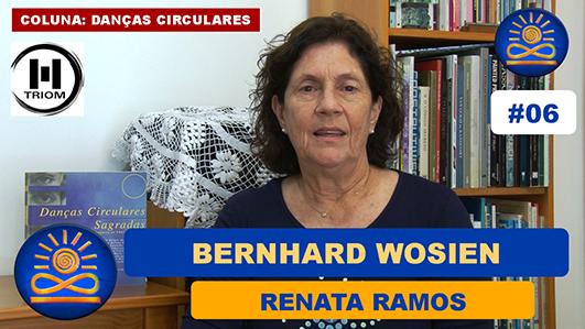 Bernhard Wosien – Renata Ramos