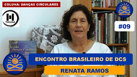 Encontro Brasileiro de Danças Circulares – Renata Ramos