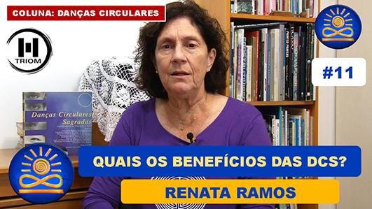 Quais os benefícios das Danças Circulares Sagradas? – Renata Ramos