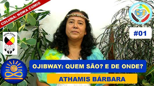 Ojibway: Quem são? E de onde? – Athamis Bárbara