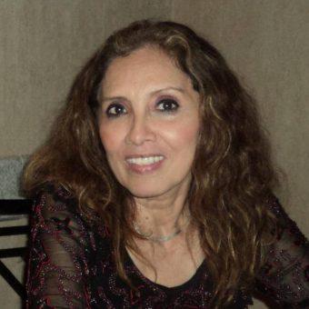 Nazailde Quirino - AIÁ