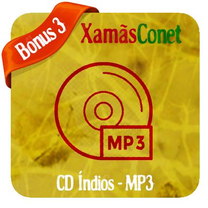 CD Índios - Ernani Fornari - MP3
