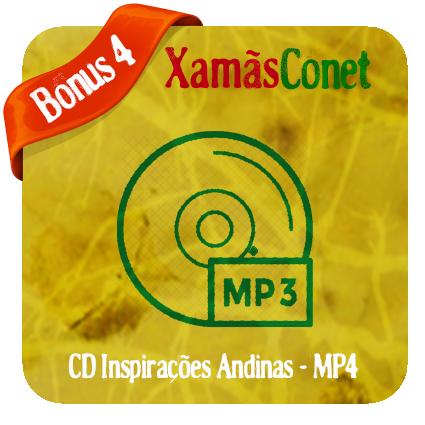 CD Inspirações Andinas - Carlos Carty - MP3