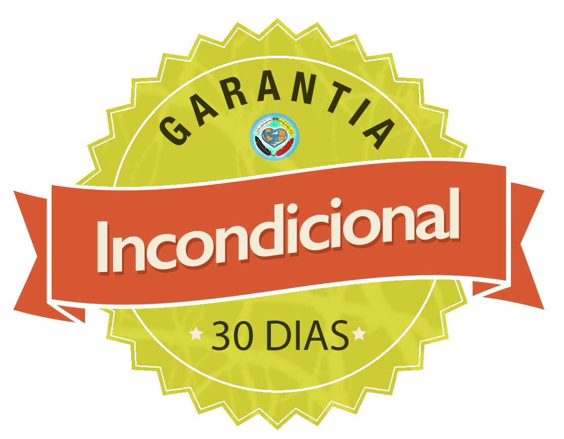 Garantia Incondicional de 30 Dias