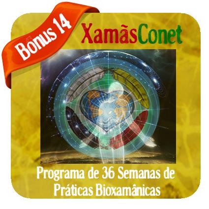 Programa de 36 Semanas de Práticas Bioxamânicas - Samuel Souza de Paula